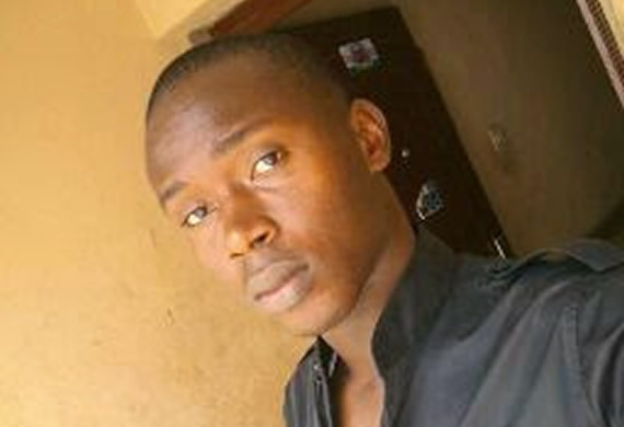 Fisayo - Ex Trainee at Moat Academy