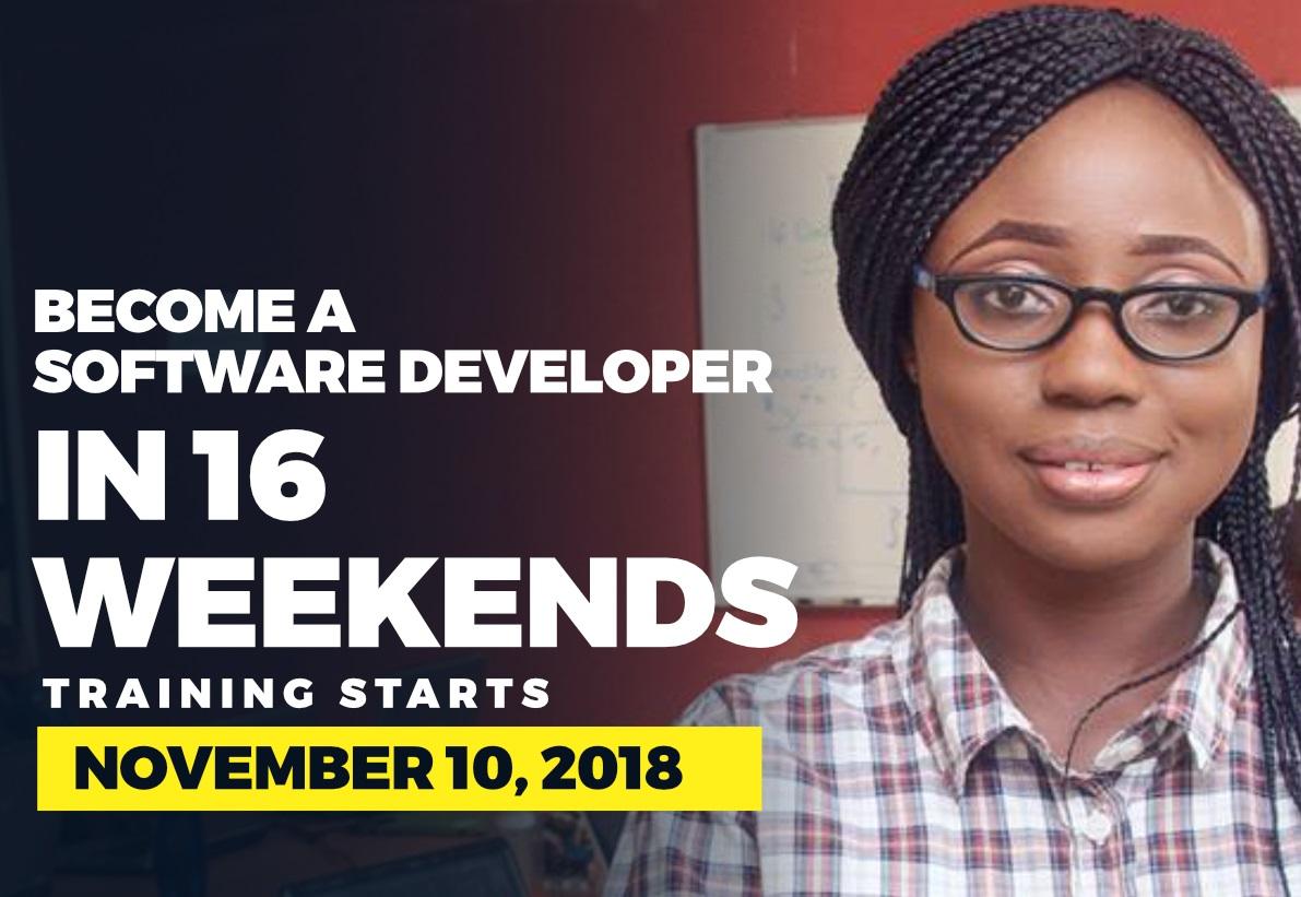 November 10th, 2018 Bootcamp