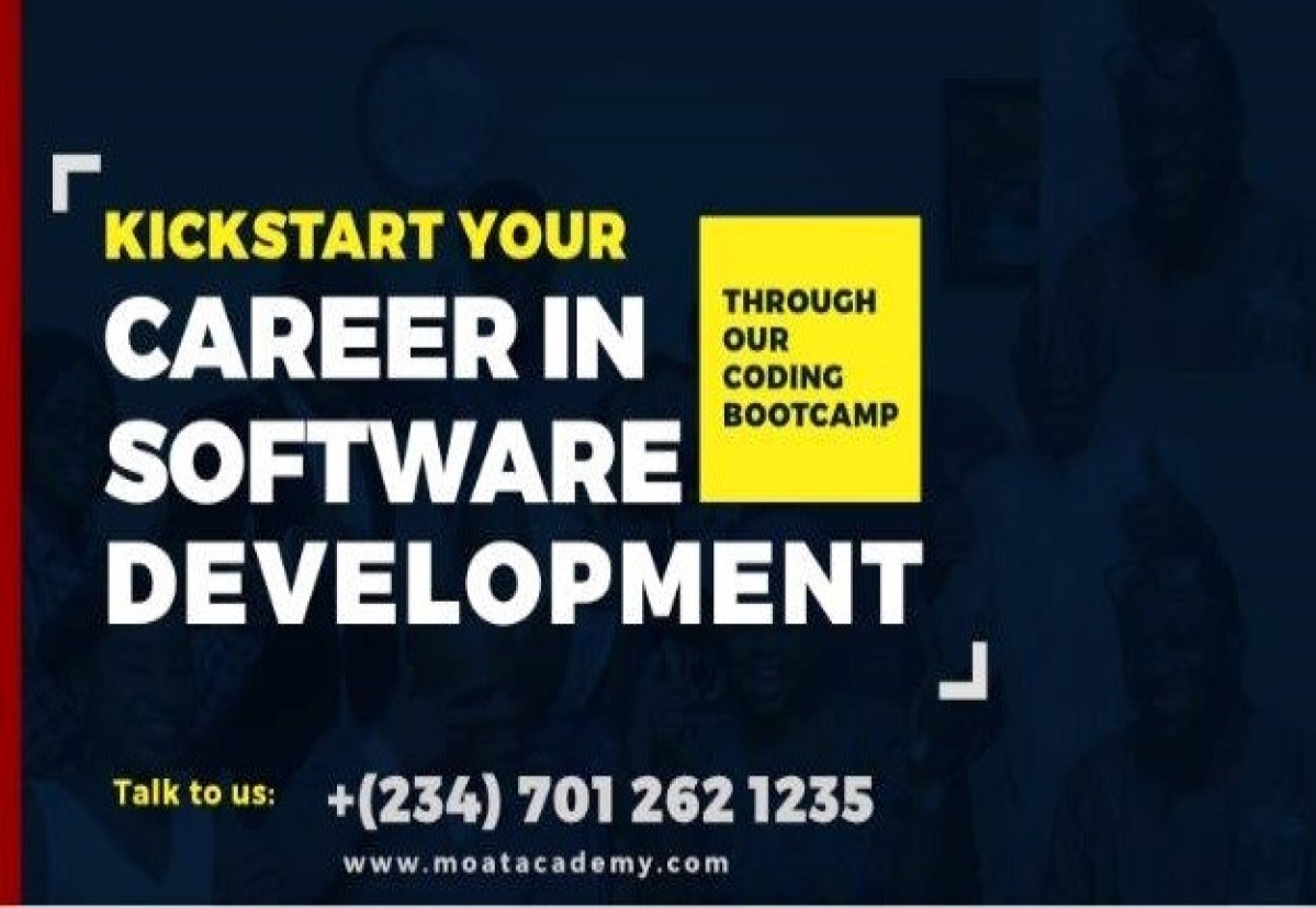 Moat Academy For Developers Become A Full Stack Developer In 12 Weeks Through Our Boot Camp