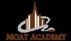 Moat Academy Logo